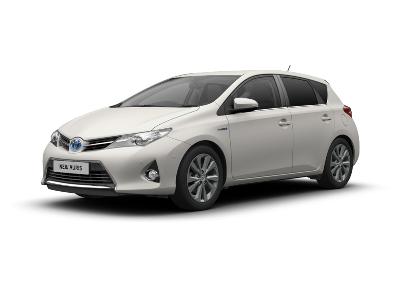 Toyota Auris Car Hire Deals
