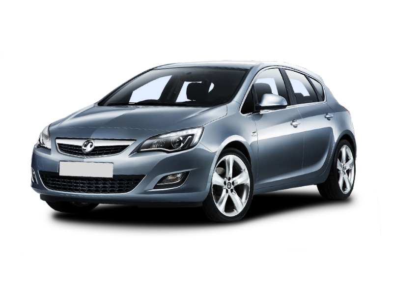 Vauxhall Astra Car Hire Deals